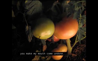 You Make My Mouth Come Undone, 2017