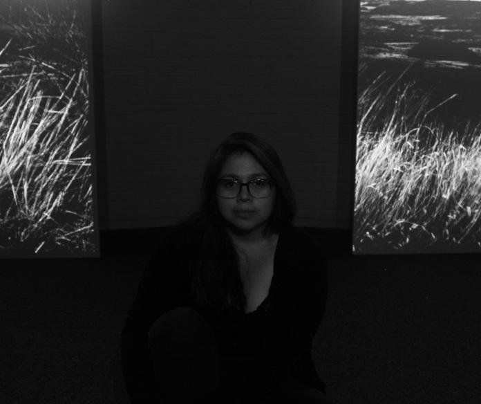 Kiley Brandt Artist Portrait